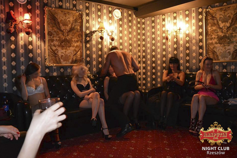 strip club Poland