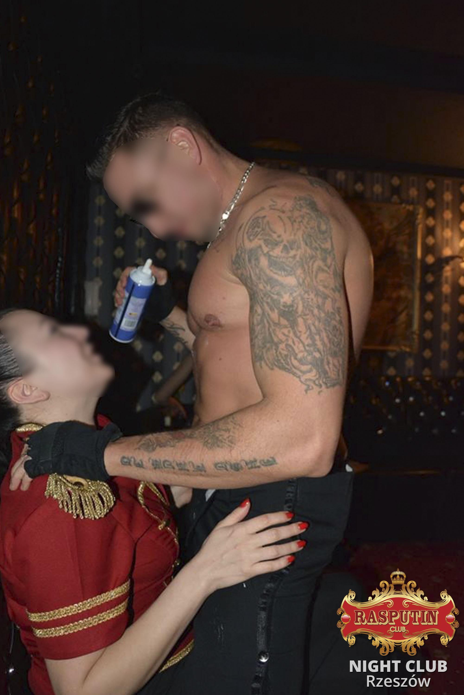 striptiz kobiecy w rzeszowie