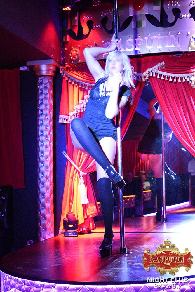 striptiz-kobiecy