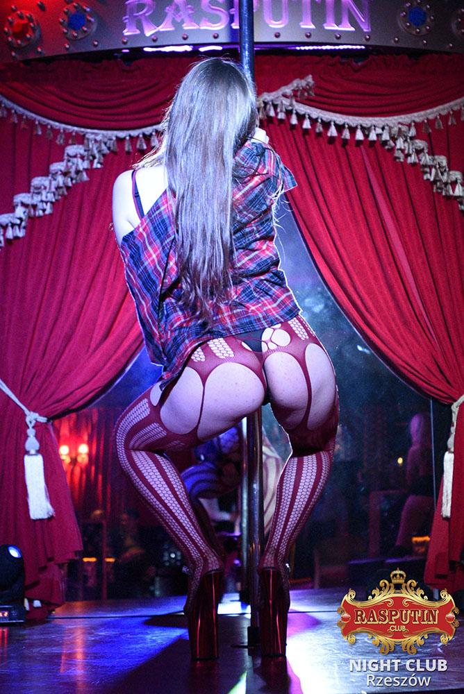 striptiz-show