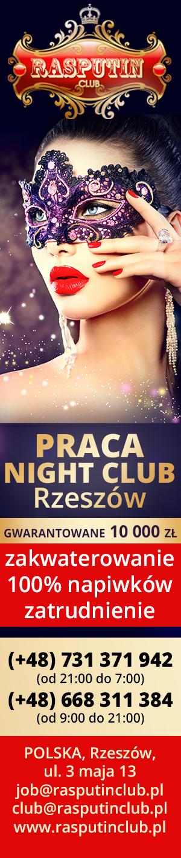 klub nocny rzeszów