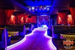 night club rasputin strip bar