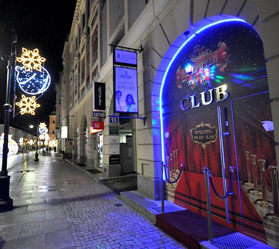 night club rzeszów
